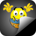 Email Animated Emoticons for iPad