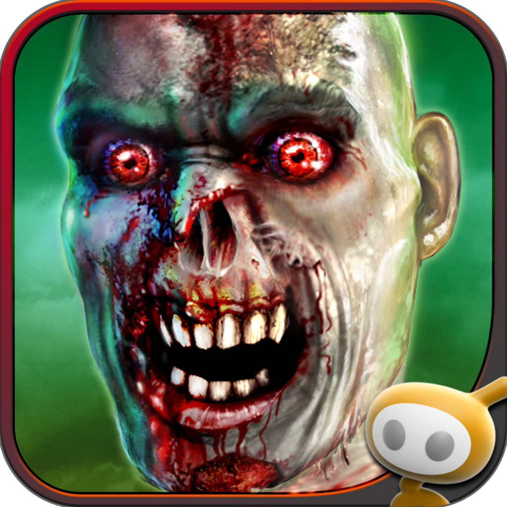 Contract Killer Zombies iOS