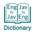Javanese English Dictionary (English to Javanese & Javanese to English)